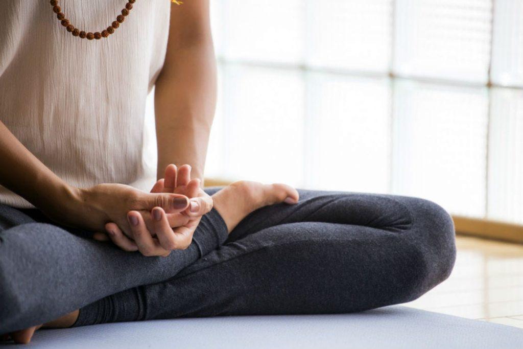 The Benefits of Mindful Meditation Methods