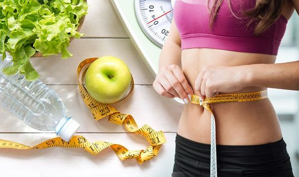 weight loss supplement