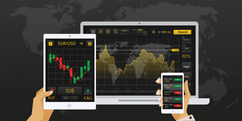 Trading Services